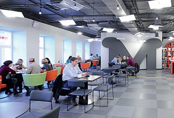 Новый книжный магазин «Москва» - Фото №3