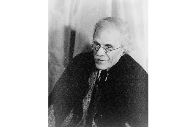 Альфред Стиглиц