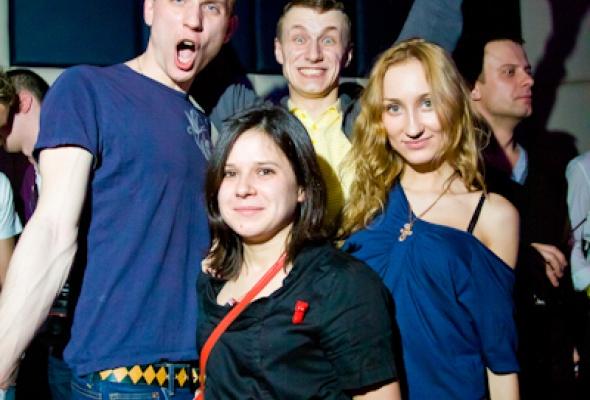 13января 2012: Pravda - Фото №35