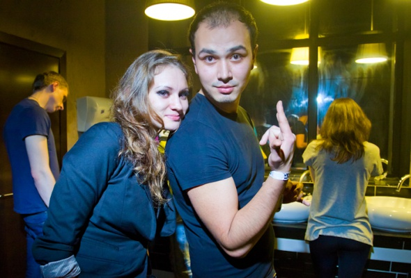 13января 2012: Pravda - Фото №61