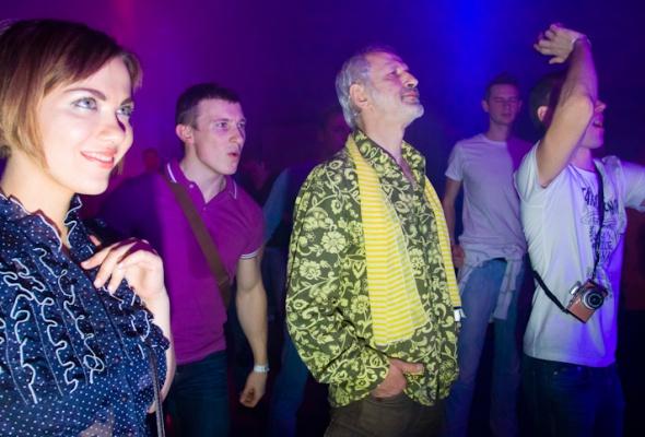 13января 2012: Pravda - Фото №84