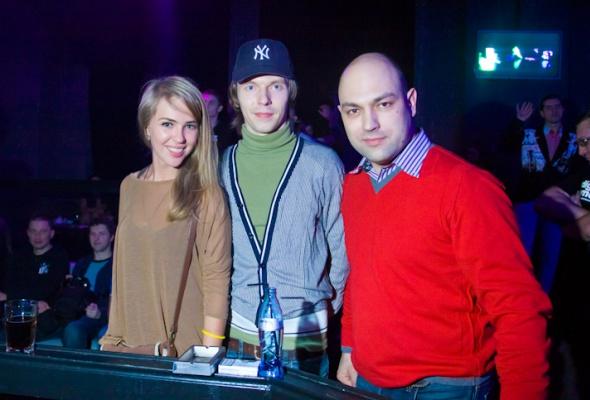 13января 2012: Pravda - Фото №88