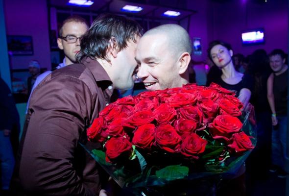 13января 2012: Pravda - Фото №92