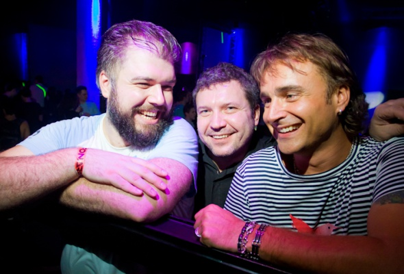 13января 2012: Pravda - Фото №110