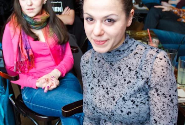 13января 2012: Шанти - Фото №11