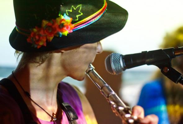 13января 2012: Шанти - Фото №18