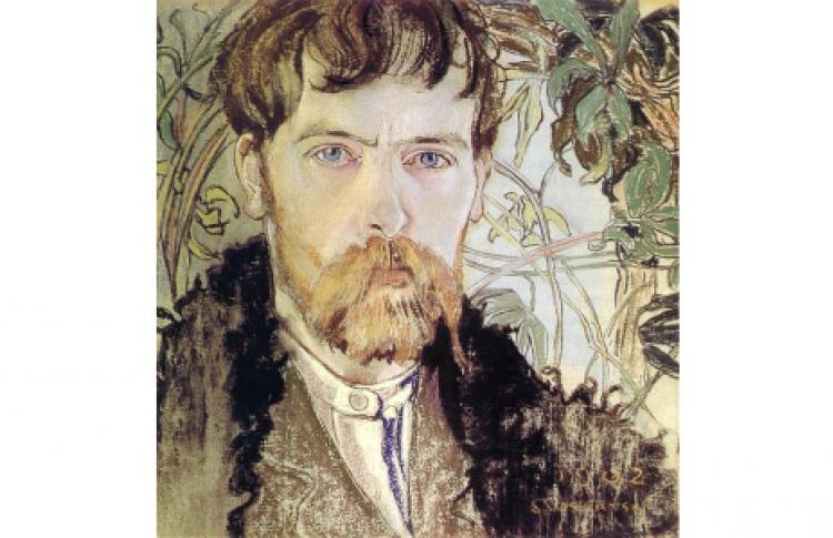 Станислав Выспяньский