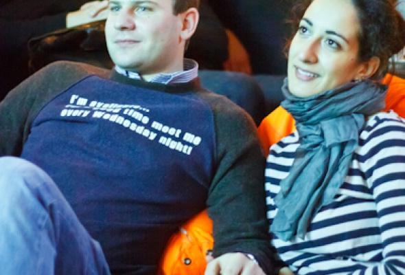 13января 2012: Шанти - Фото №23