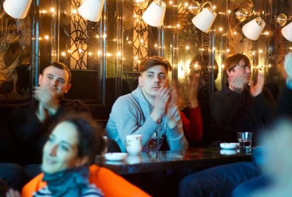 13января 2012: Шанти - Фото №26