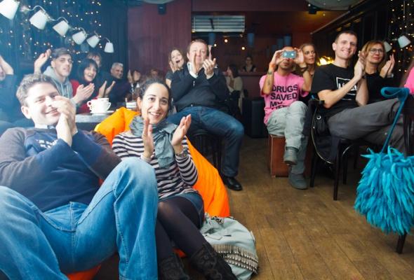 13января 2012: Шанти - Фото №36