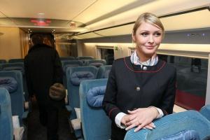 Впоездах дальнего следования появится wi-fi