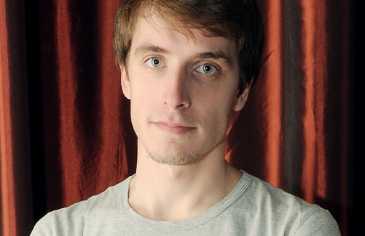 Интервью сКириллом Ивановым