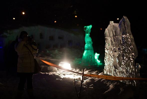 Moroz City: фоторепортаж - Фото №24