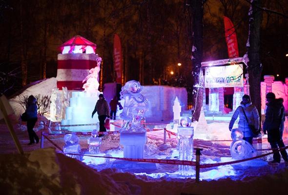 Moroz City: фоторепортаж - Фото №33