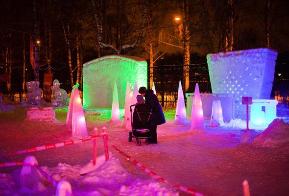 Moroz City: фоторепортаж - Фото №34
