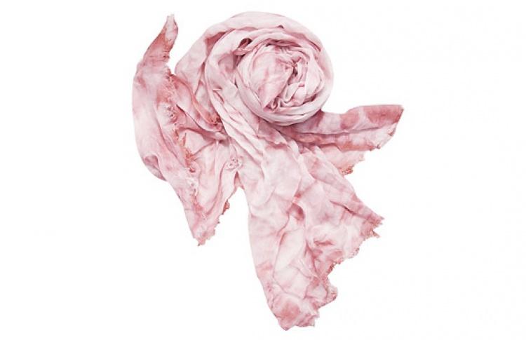 Скидка на шарфы и перчатки Centro