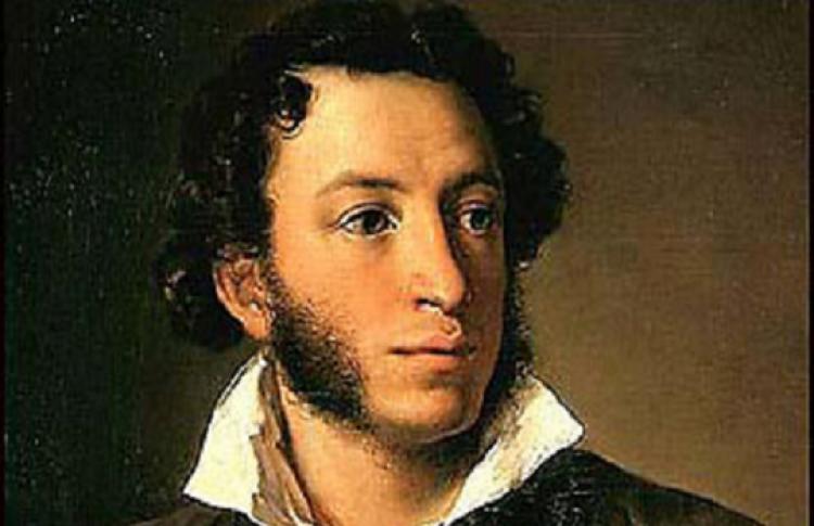Александр Пушкин — поэт и историк России