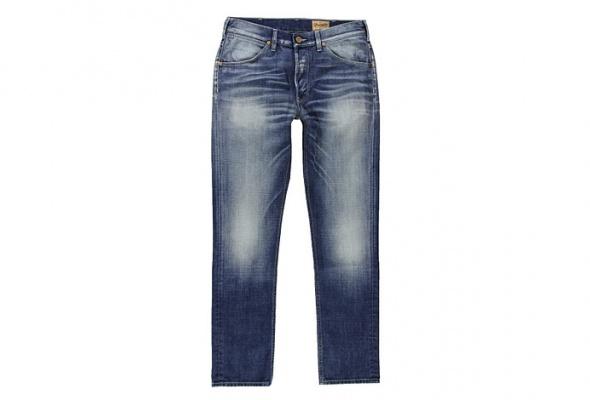 Wrangler пополнил джинсовую линейку новыми моделями - Фото №4