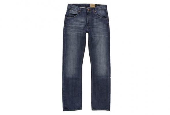Wrangler пополнил джинсовую линейку новыми моделями - Фото №6