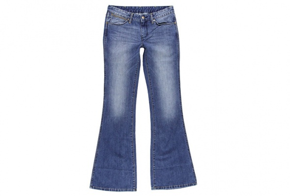 Wrangler пополнил джинсовую линейку новыми моделями - Фото №7