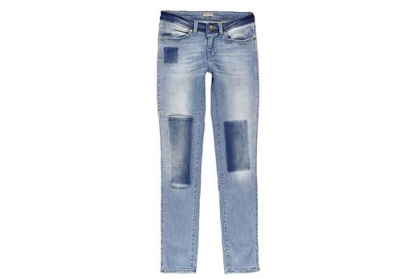 Wrangler пополнил джинсовую линейку новыми моделями - Фото №9