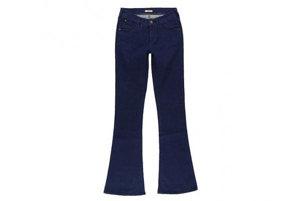 Wrangler пополнил джинсовую линейку новыми моделями - Фото №10