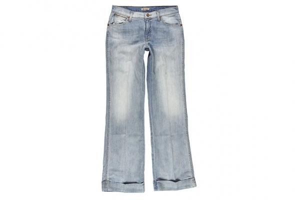 Wrangler пополнил джинсовую линейку новыми моделями - Фото №11