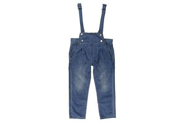 Wrangler пополнил джинсовую линейку новыми моделями - Фото №12