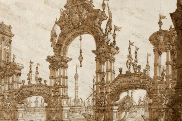 Дворцы, руины и темницы