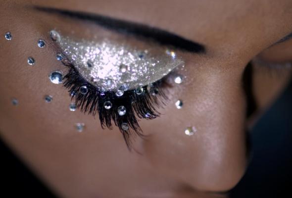 ВЦУМе появилась декоративная косметика Ellis Faas - Фото №2