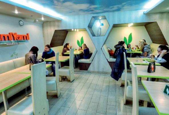 Итоги премии «Меню исчет 2011» - Фото №1