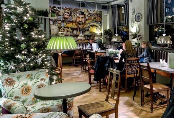 Итоги премии «Меню исчет 2011» - Фото №2