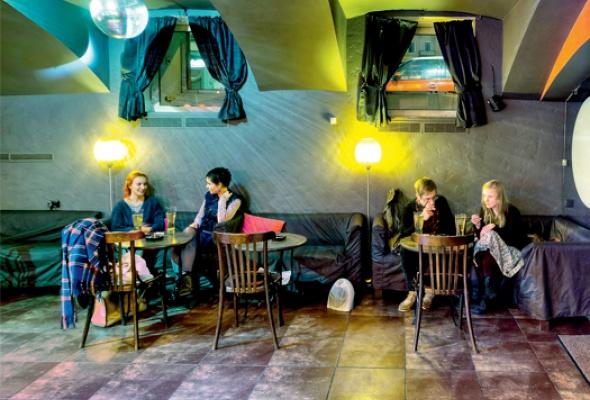 Итоги премии «Меню исчет 2011» - Фото №8