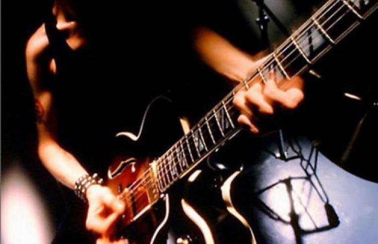 Питерs Guitar Fest