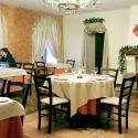 Семейный итальянский ресторан