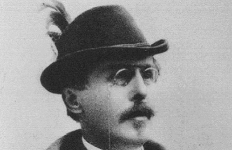 Карл Фридрих Май