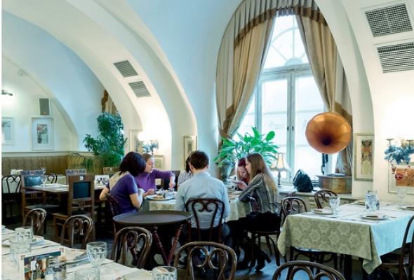 Итоги премии «Меню исчет 2011» - Фото №15
