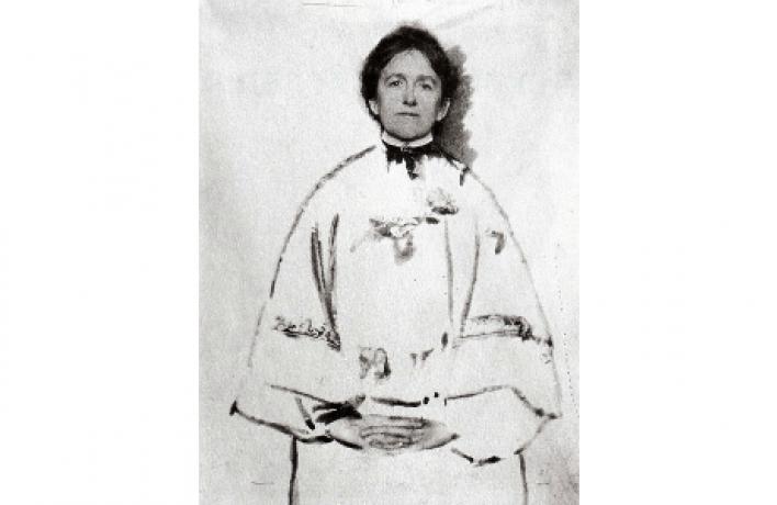 Gertrude Käsebier