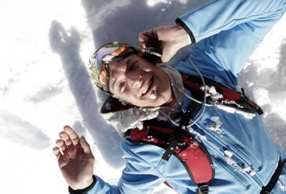 Как освоить горные лыжи - Фото №1