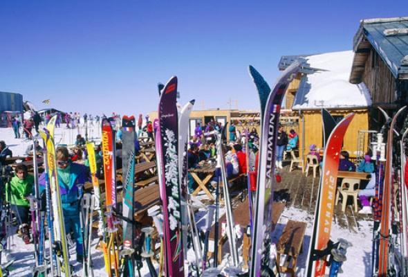 Как освоить горные лыжи - Фото №2