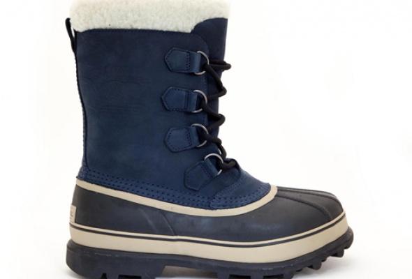 Где найти: Duck boots - Фото №0