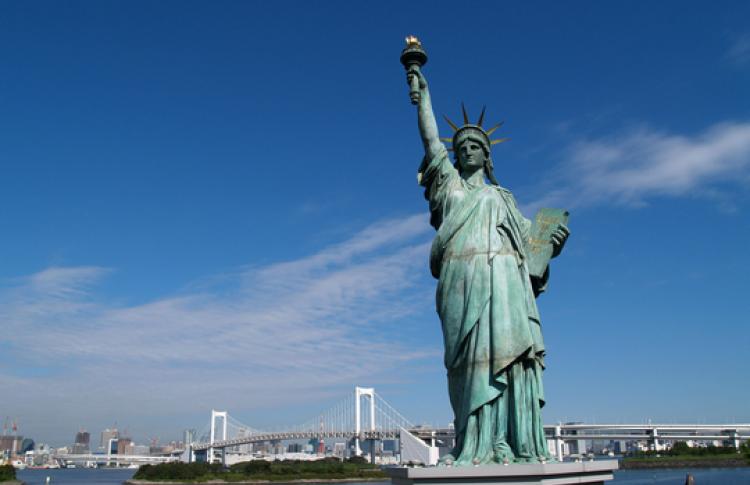 США: жизнь, работа, учеба