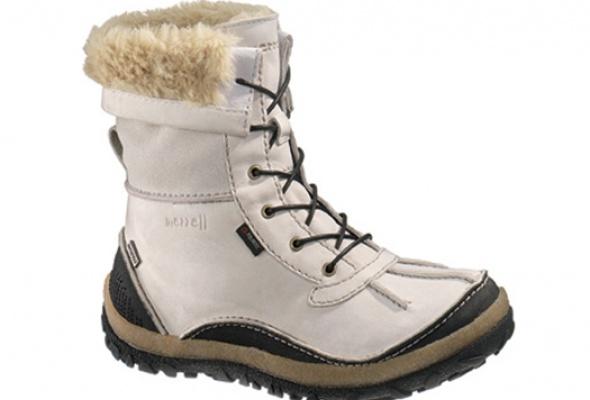 Где найти: Duck boots - Фото №2