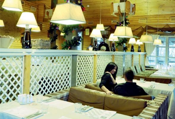 Итоги премии «Меню исчет 2011» - Фото №11