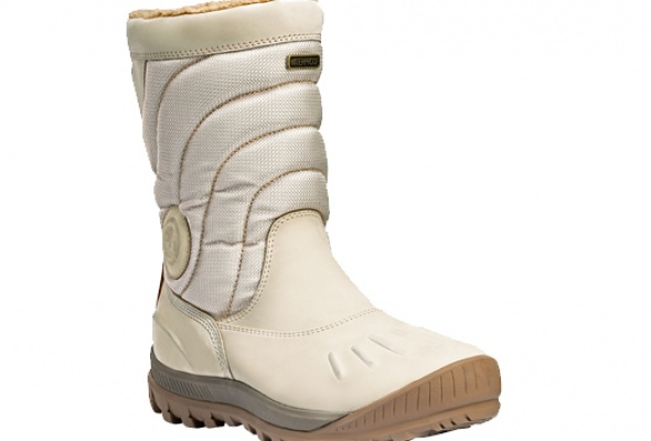 Где найти: Duck boots - Фото №3