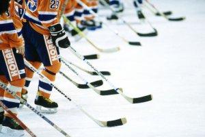 Хоккей: игра для настоящих мужчин