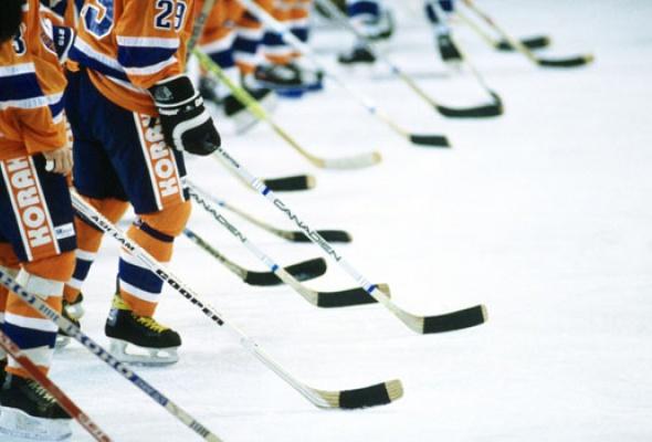 Хоккей: игра для настоящих мужчин - Фото №0