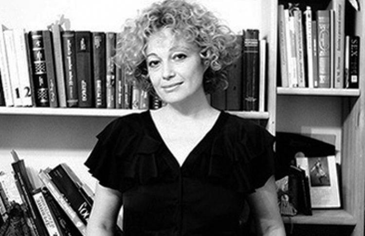 Марина Скульская
