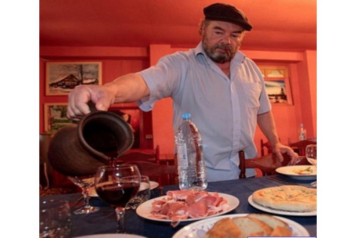 Сырный кусочек Италии