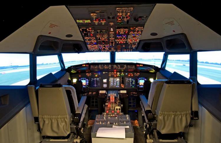 Школа пилотов